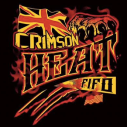 Crimson Heat Tigers