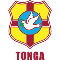 Tonga International Rugby Team
